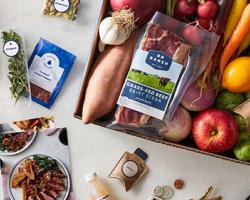 Blue Apron's Q3 Revenue Climbs 13%