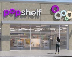 Dollar General Debuts New Popshelf Stores