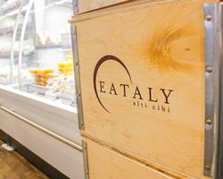 Eataly Now Part of Mercato's Digital Platform