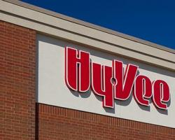 Hy-Vee Places New Focus on Kids' Health