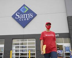 Sam's Club Offering Same-Day Rx Delivery With DoorDash