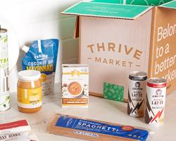 Thrive Market Achieves B-Corp Certification