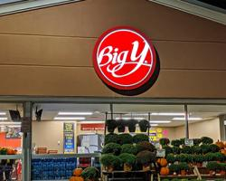 Big Y Teams With MassGrown Exchange for Local Products