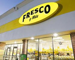 Southeastern Grocers Investing in Fresco y Más Banner