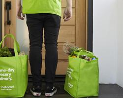 The Predictable Rise of Instacart