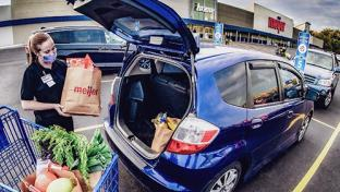 Meijer Eliminates Pickup Service Fees