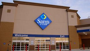 Sam's Club Deploying Autonomous Robots