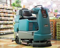 Schnucks Using Robotic Technology to Enhance Cleaning