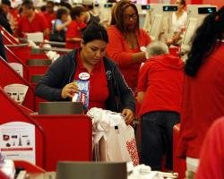Target Commits $1M to National Racial Equity Initiative