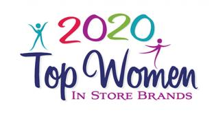 Top Women in Store Brands Winners Announced
