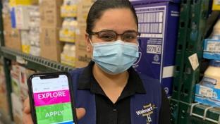 Walmart Canada Making Huge Hiring Push