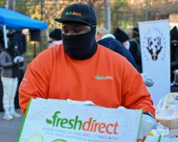 Ahold Delhaize Is Acquiring FreshDirect