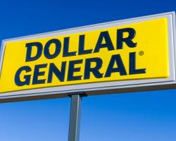 Dollar General to Construct 1st Dual Distribution Center