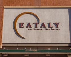 Eataly, Italian Trade Commission Teaming on Promo