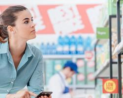 Food Retailers Can No Longer Avoid Mobile