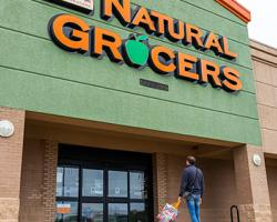 Natural Grocers Racks Up Double-Digit Q4 Sales Amid Pandemic