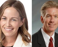 FMI Reveals Board Appointments Lisa Roath Target Bob Palmer C&S Wholesale Grocers
