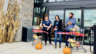 Healthy Living Market and Café Opens 3rd Location Bellwether Coffee Roaster
