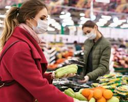 Unions, Albertsons Advise Grocery Customers to Wear Mask UFCW Local 7 Safeway Colorado Wyoming