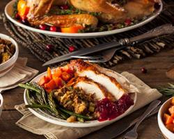 Aldi Helps Shoppers Save on Thanksgiving Dinner