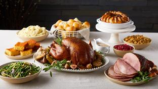 The Fresh Market Expands Thanksgiving Takeout Options