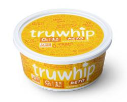 truwhip KETO Whipped Topping