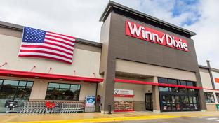 Southeastern Grocers Opens 4 More Winn-Dixie Stores Veterans Day