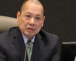 CGA President Appointed to CDPH's Vaccine Advisory Committee Ron Fong