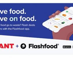 Giant Co. Expands Flashfood Partnership Food Waste Mobile App Fresh Food