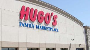 Hugo's Family Marketplace Updates Food Safety SmartSense by Digi