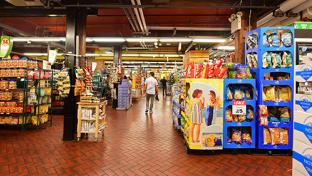 Grocers Disappointed by Lack of Liability Protection in Relief Package NGA FMI
