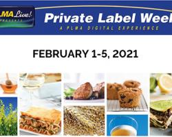 PLMA Moves to All-Digital U.S. Trade Show Private Label Week