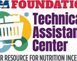 NGA Foundation Technical Assistance Center Reveals New Website Independent Grocers Nutrition Incentives