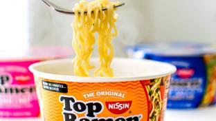 CPG Innovation: Nissin Foods USA