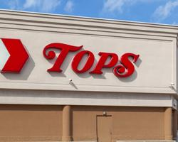 Tops Adds More Contactless Options Shop+Scan App Tap & Go Payment