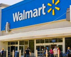 Walmart Hires New EVP of Health & Wellness