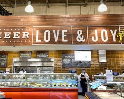 Grocers Stand to Benefit Further With Foodservice in Freefall Prepared Foods