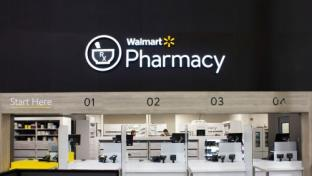 Walmart Sued by DOJ Over Opioid Crisis