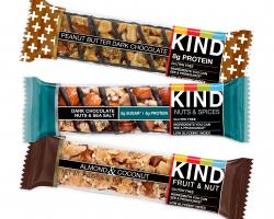 KIND Snacks Acquires Nature's Bakery