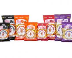Outstanding Foods Raises $10M for Plant-Based Snacks