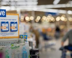 Meijer Stocks Food Pantries With $7.6M in Donations