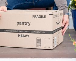 Amazon Prime Pantry Phased Out