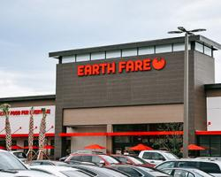 Earth Fare to Open Florida Store St. Johns