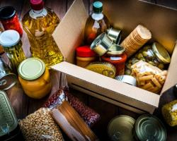 N.Y. Law Mandates Supermarkets Donate Excess Food