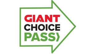 Giant Co. Introduces Choice Pass E-Commerce