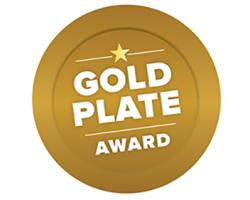 FMI Presents 2020 Gold Plate Awards National Family Meals Month Family Meals Movement