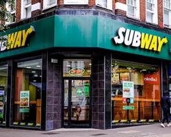 Subway Developing New Licensed Products Food Lifestyle Products