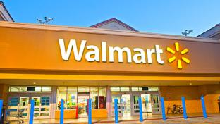 Walmart to Offer Western Union Money Transfers and More
