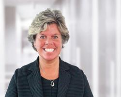 Ahold Delhaize Chief HR Officer to Depart Abbe Luersman