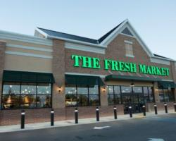 The Fresh Market Donates 8M+ Meals  Feeding America